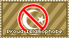 Then I'm a proud Islamophobic by OpposingViews