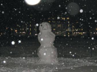 Frosty LV by themissinglint