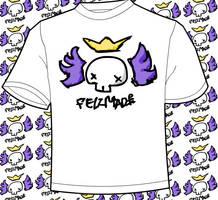 Felzmade Tshirt :: logo by ItsmeJonas
