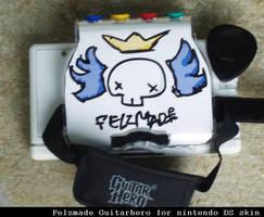 Felzmade GH-nintendo DS skin by ItsmeJonas