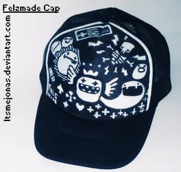 Felzmade Cap by ItsmeJonas
