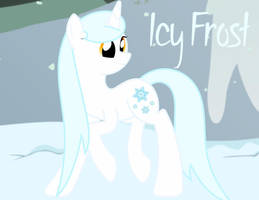 ~|Icy Frost|~ by SilverSonglicious