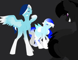 ~|Back Off!-Betrayal|~ by SilverSonglicious