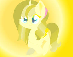 ~ {Happy B-Day, Gale!}Princess Linear {PRIDE} ~ by SilverSonglicious