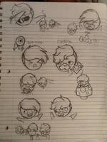 ~|Markimoo-Jack-a-boy Dewdles|~ by SilverSonglicious