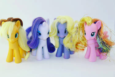 My little Pony by tertunni