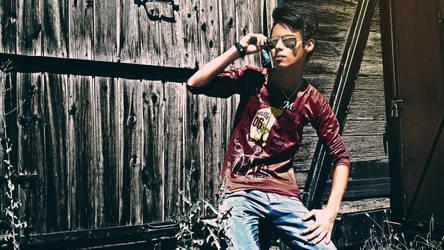 Model by Arashfarjam