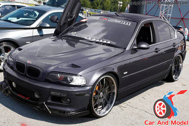 BMW M3 by HBC999