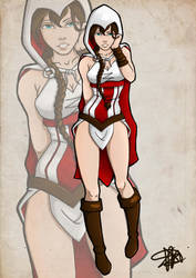 Assassins Creed by A7xobsesser101