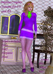 Daphne costume for v4 and A4 by Terrymcg