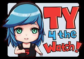 ty4thewatch by Layerx3