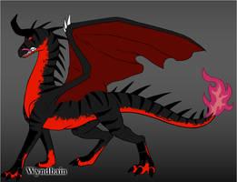 Dragonplier by X-Darkiplier-X