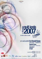 Nuit ionis 2007 by eldiz