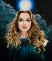Madonna by musicaddict61