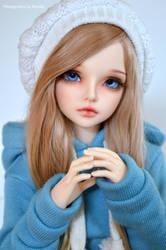 It's getting cold by Gaaraa-faaan
