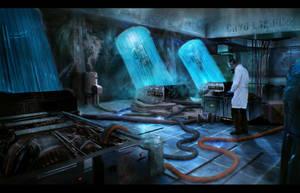 Deep Labs by AranniHK