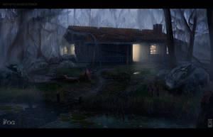 Project FOG - Matvey's House by AranniHK