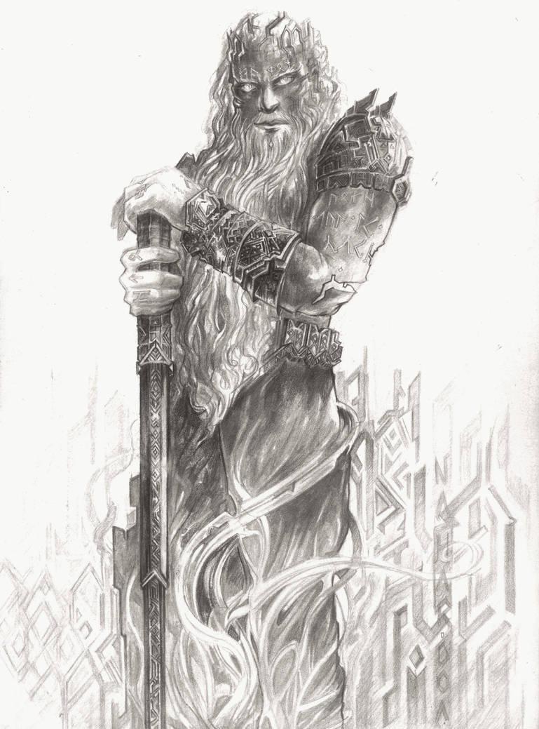 Valar by AranAire