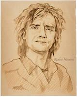 Richard Hammond 6 by 403shiomi