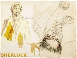 Sherlock Holmes 016 by 403shiomi