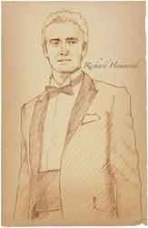 Richard Hammond10 by 403shiomi