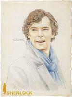 Sherlock Holmes 028 by 403shiomi