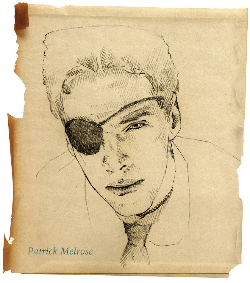 Patrick Melrose1 by 403shiomi