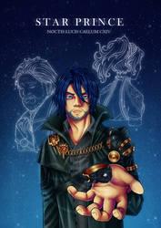 Star Prince by Dark-Arya