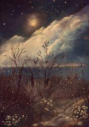 Daybreak by milenkadelic