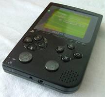 PSP boy by imleka