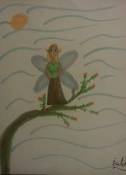 fairy by quanafi