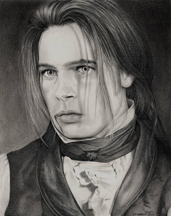 :: Vampire :: by Avogel57