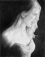 :: Bethany the Vampire :: by Avogel57