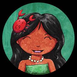 Chibi Zodiac of the Day - Cancer by lordzasz