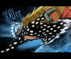 Gilbis - Killer by gilbisL