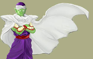 Piccolo by hg-project