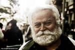 old man portrait by pratt29