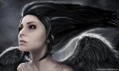 Broken Angel by pratt29