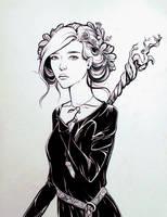 Laela by HopesArtGallery