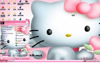 kitty kitty kitty. by killerfairy