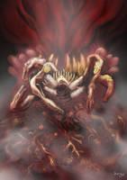 behemoth by berserking