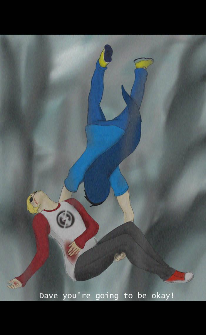 I wont Let You Die!!! by rachel210