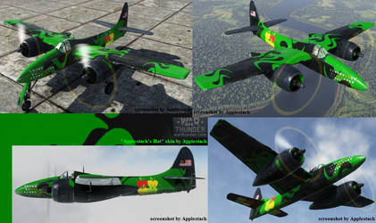 F7F-1 _ custom skin version 1 by K4nK4n
