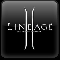 Lineage II Icon by kuekas