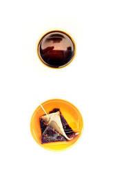 Tea Or Coffee? by pinceska