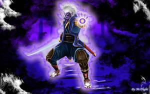 Oni-Jubei From Onimusha II by McFlight