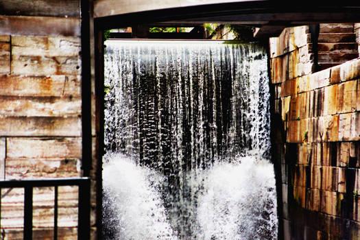 The falls  by xblackbutterflyx
