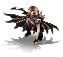 Talon Renegade Girl by Millenerie