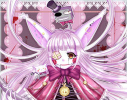 The MaNgLE by TogeticIsa