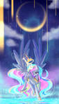 Celestia by TogeticIsa
